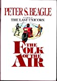 The Folk of the Air, Peter S. Beagle, 0345337824