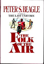 The Folk of the Air
