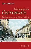 Erinnerungen an Czernowitz: Wo Menschen und Bücher lebten