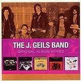 J. GEILS BAND Original Album Series