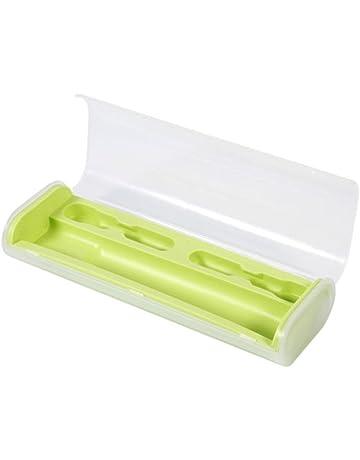 Woopower - Estuche para cepillo de dientes eléctrico Oral-B, portátil, caja fuerte