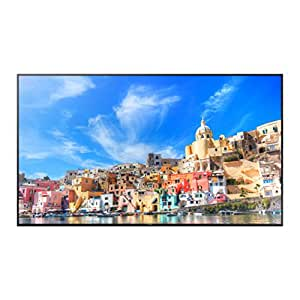 "Samsung QM85D Digital signage flat panel 85"" LED 4K Ultra HD Negro - Pantallas de señalización (2,16 m (85""), LED, 3840 x 2160 Pixeles, 450 cd / m², 4K Ultra HD, 6 ms)"