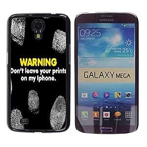 - Sex Funny Kidding - - Monedero pared Design Premium cuero del tir¨®n magn¨¦tico delgado del caso de la cubierta pata de ca FOR Samsung Galaxy Mega 6.3 i9200 i9208 Funny House
