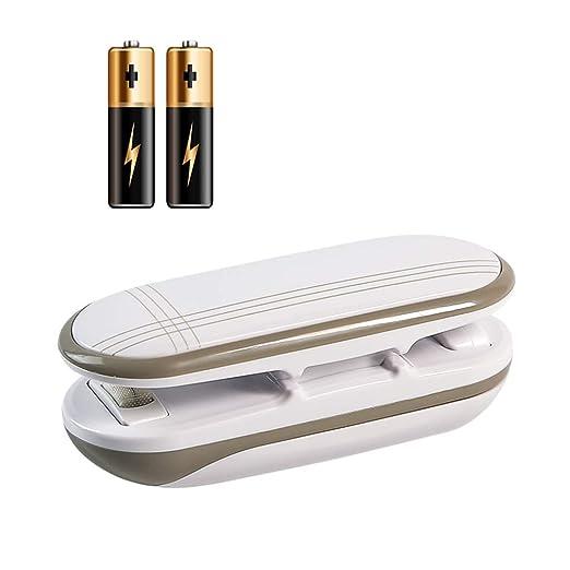 Sisyria Mini sellador térmico para Bolsas de Alimentos ...