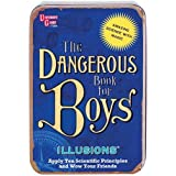University Games Dangerous Book for Boys, Illusions