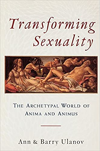 Animus anima homosexuality in christianity