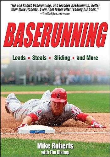Base Training Running - Baserunning