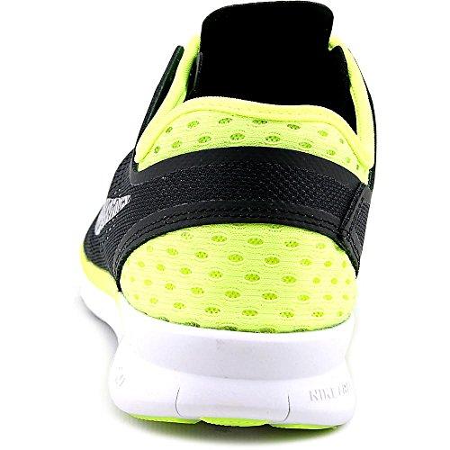 Nike 0 volt Silver Femme 5 metallic Sneaker Free Black r48WOR1xrn