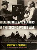 Image of Great Battles and Leaders of the Second World War: An Illustrated History