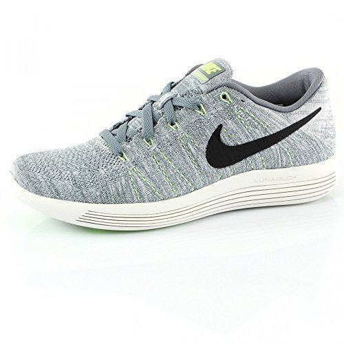 save off 41f18 a25e9 Galleon - NIKE Lunarepic Low Flyknit Mens Running Trainers 843764 Sneakers  Shoes (12 M US, Cool Grey Black 005)