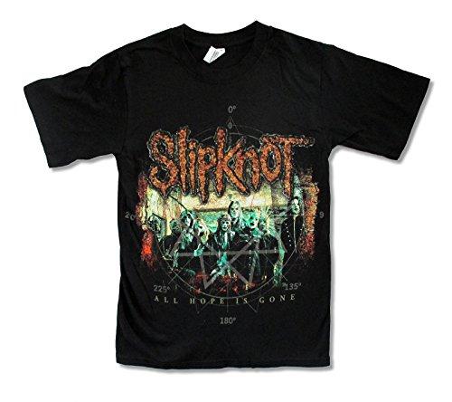 Adult Slipknot