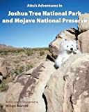 Attu's Adventures in Joshua Tree National Park and Mojave National Preserve, Mingo Morvin, 1453801782