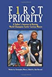 First Priority: A Father's Journey Raising World Champion Carissa Moore