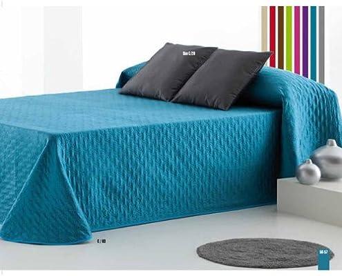 Colorintex Eysa Colchas Rainbow Medidas: cama de 90