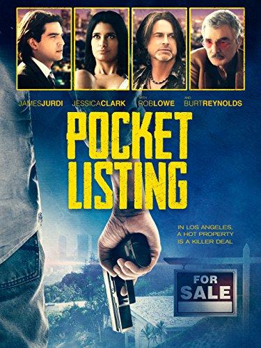 Action Pocket - Pocket Listing