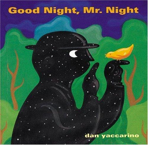 Good Night, Mr. Night PDF