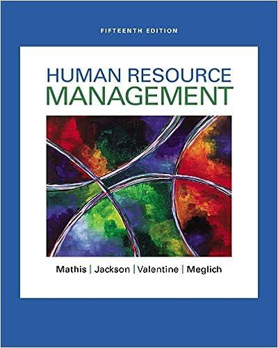 Amazon human resource management ebook robert l mathis john human resource management 15th edition kindle edition fandeluxe Choice Image