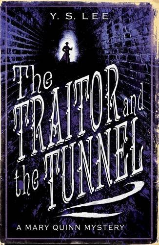 Book cover for Traitor and the Tunnel