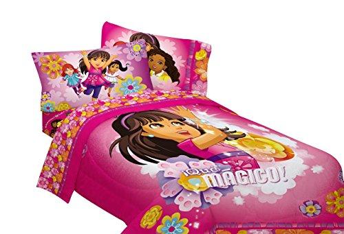 Nickelodeon Dora & Friends Hola Amigas 64