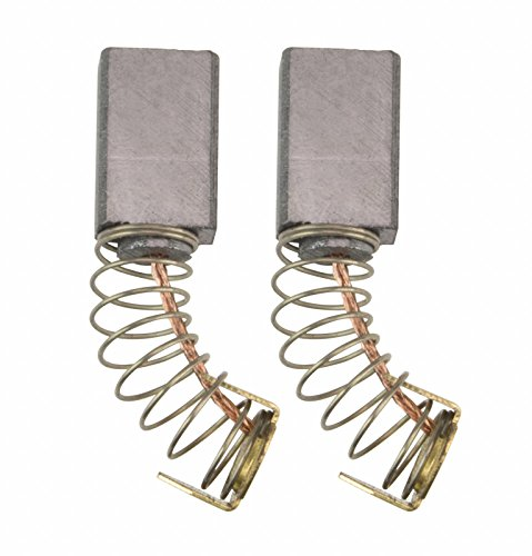 (2) Steel Dragon Tools Motor Brushes for RBC06 3/4″ Electric Rebar Cutter