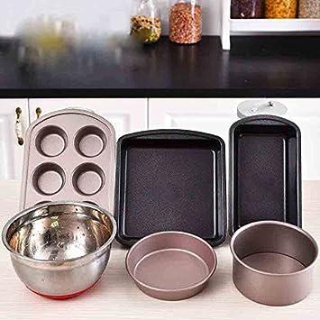 Herramientas para hornear molde de cocción Herramienta para hornear Kit para hacer galletas de pan de ...