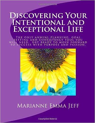 Time Management and Individual Work Organization (TRAINPLAN Book 1)