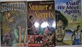 img - for Blueford Series Three Book Bundle Collection Includes: Summer of Secrets - Shattered - Until We Meet Again book / textbook / text book