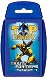 Top Trumps Transformers Prime Card Game