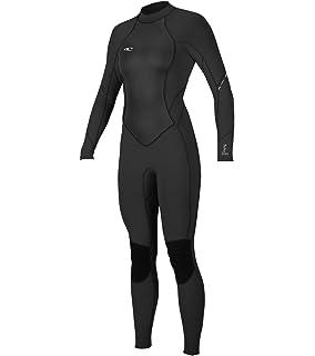 891903a8f0b7 Amazon.com: O'Neill Women's Bahia 1.5mm Sleeveless Full Wetsuit ...