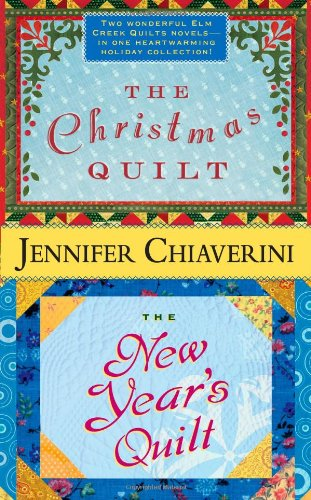 Christmas Box Patterns (The Christmas Quilt / The New Year's Quilt (Elm Creek Quilts))