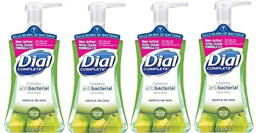 dial complete foam soap - 8