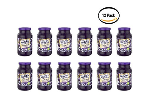 natural grape jelly - 8