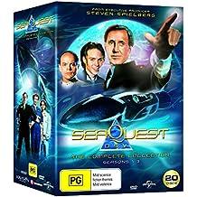 SeaQuest DSV - Complete Collection