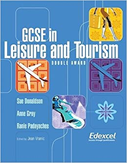 GCSE Leisure & Tourism (Double Award)