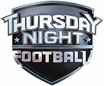 Thursday Night Football Live Stream at Amazon for Free w/Prime