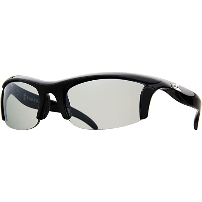 Kaenon gafas de sol suave Kore polarizadas negro G28