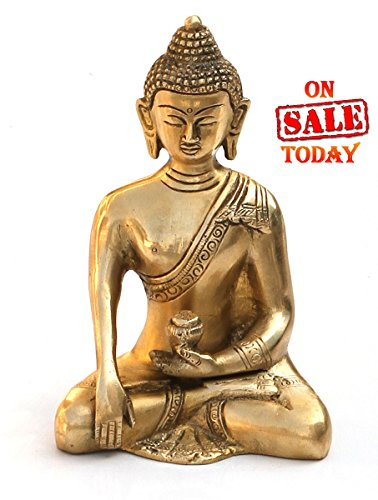 Thai Buddha Antique - 1