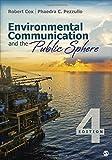 Environmental Communication and the Public Sphere by Cox, J. Robert, Pezzullo, Phaedra C. (May 13, 2015) Paperback Livre Pdf/ePub eBook