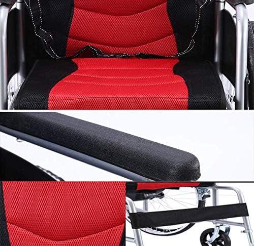 介助式 車椅子 自走式 車いす折りたたみ軽量コンパクトアルミ製自走用車イス簡易スタンダードタイプノーパンクタイヤ 介助用 バンドブレーキ介護用品福祉用具