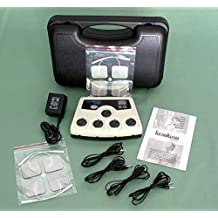ToneMaster 2200 Electromassage Electronic Muscle Stimulator with Battery Option