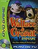 Snap Tv Wallace & Gromit DVD Game