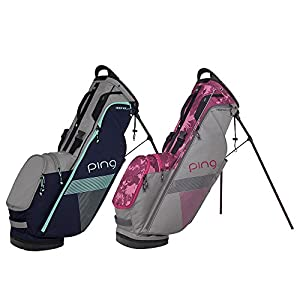 PING 2018 Hoofer Lite Carry Stand Golf Bag