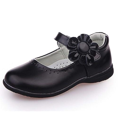 e6c78e3c8 Zapatos De NiñO para NiñAs Zapatos De Princesa para NiñOs Zapatos De  Escuela para NiñOs Zapatos Casuales Zapatos De Vestir Zapatos De Fiesta   Amazon.es  ...