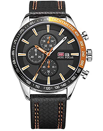 22ff1d40dff4 MINI FOCUS Men s Watch Sport