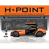 H-Point: The Fundamentals of Car Design & Packaging