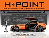 img - for H-Point 2nd Edition: The Fundamentals of Car Design & Packaging book / textbook / text book
