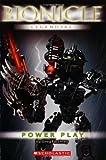 Power Play, Greg Farshtey, 043982804X