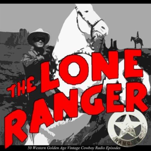 Lone Ranger and Pitfall Trap (03-21-38) (Pitfall Trap)