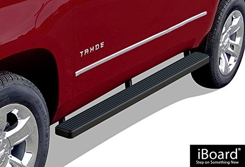truck accessories chevy tahoe - 9