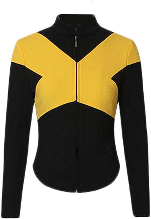 Amazon.com: Traje X-Men para Cosplay Phoenix Oscuro: Clothing